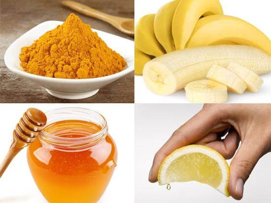 Did You Know How to Prepare a Whitening Mask from Turmeric Powder? 3