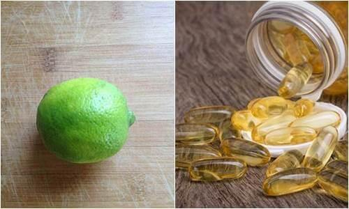 4 Ways To Prepare Skin Whitening Mask With Vitamin E Simplest And Safest 2