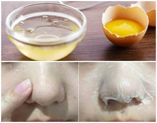 How to Make a Bran Peel Mask from Nature 2