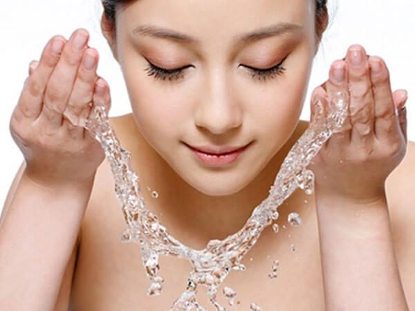 Skin Care Process After Acne Treatment 2