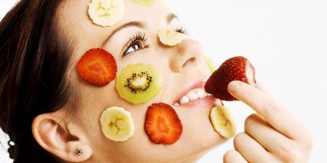 Choose Fruit Masks That Match Each Skin Type 1