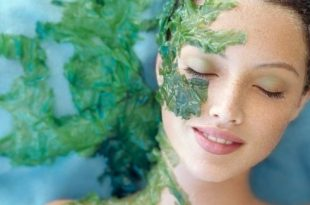 How to Make Seaweed Mask for Smooth Skin 1