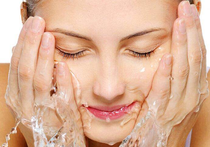 Secret of Reducing Swelling after Picking Acne from Nature 3