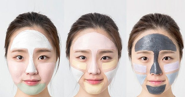 Distinguishing Uses of Each Clay Mask 1