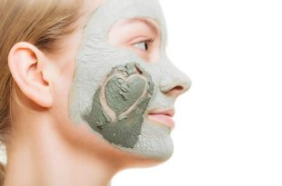Make Your Own Home-Made Clay Clay Mask 1