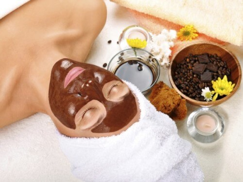 Suggestions for Making Mask for Smooth Skin from Cafe 2
