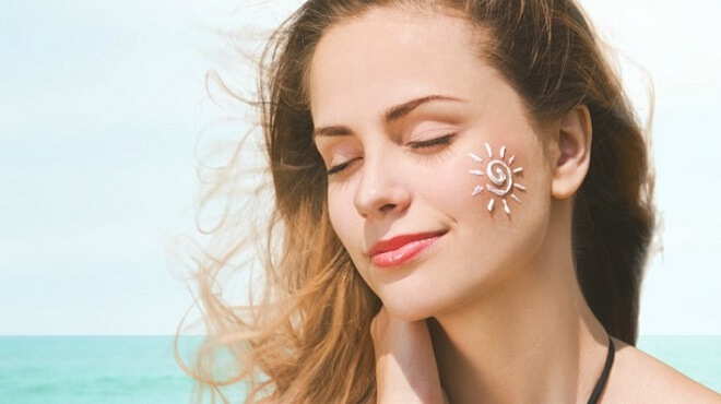 Skin care tips like Thai women
