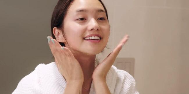 Top 8 Bí Quyết Chăm Sóc Da Từ Những Cô Gái Hàn Quốc Cho Làn Da Rạng Rỡ 3