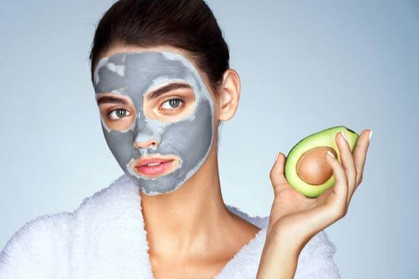 Oily Acne Skin Should Use This Clay Mask 5
