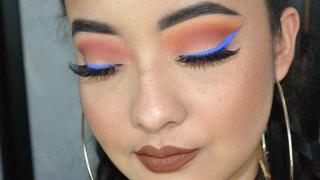 Makeup Trends Are Coming Up For The Year End 7
