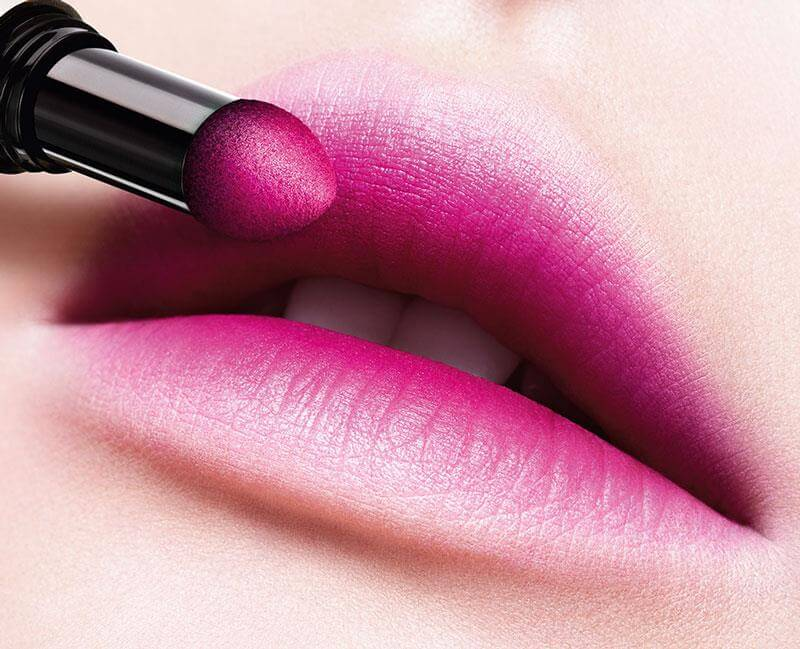 lip makeup trends this year