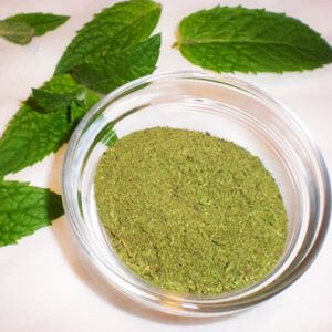 Mint Leaves - Herbal Skin Uses 6