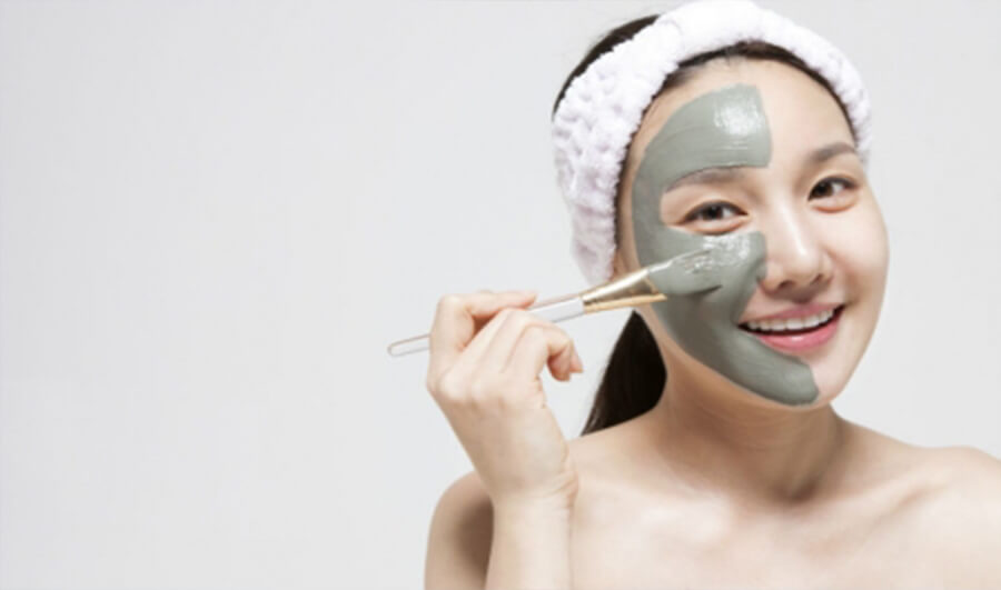 Oily Acne Skin Should Use This Clay Mask 2