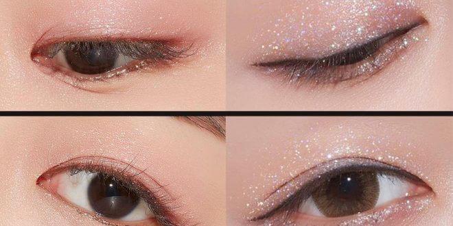 Discover 9 Most Stylish Eye Makeup Styles Pinterest 1