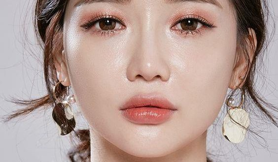 Catching Up With The Trend Of Makeup From Korea And Japan 1