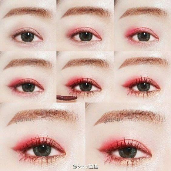 Discover 9 Most Stylish Eye Makeup Styles Pinterest 2