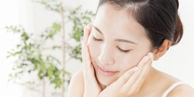 Top 5 Tips for Great Skin Care from Japanese Women 1