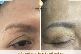 Before And After Beautifying You With Sculpted Queen Scraping Natural Fiber 40