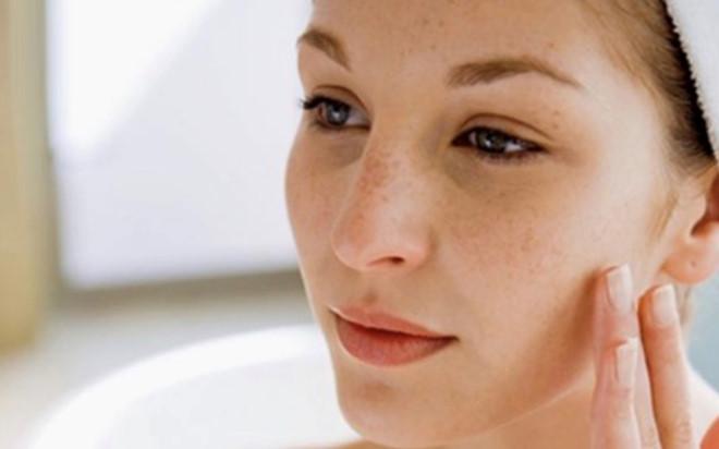 yếu tố ảnh hưởng đến sức khỏe làn da