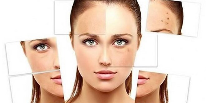 Skin Factors Affected by What Factors 1