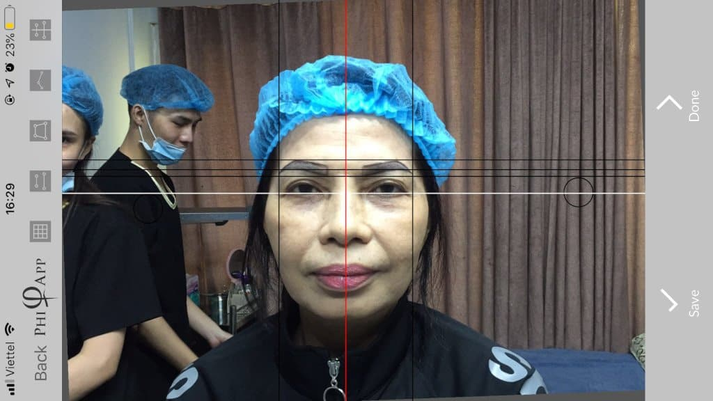 Before And After Old Eyebrows - Sculpting Combined Shading Beautiful 3