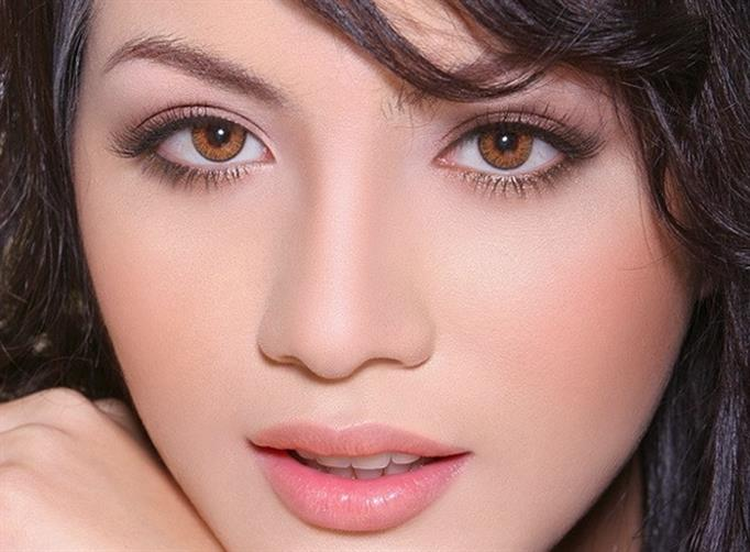 eyelash extensions suitable for each eye shape
