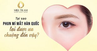 Why Korean Eyelid Puffs Are so Popular 4