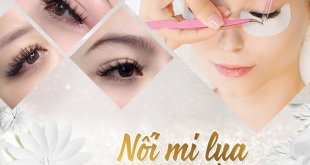 Silk Eyelash Extensions Are Harmful For The Eyes 9