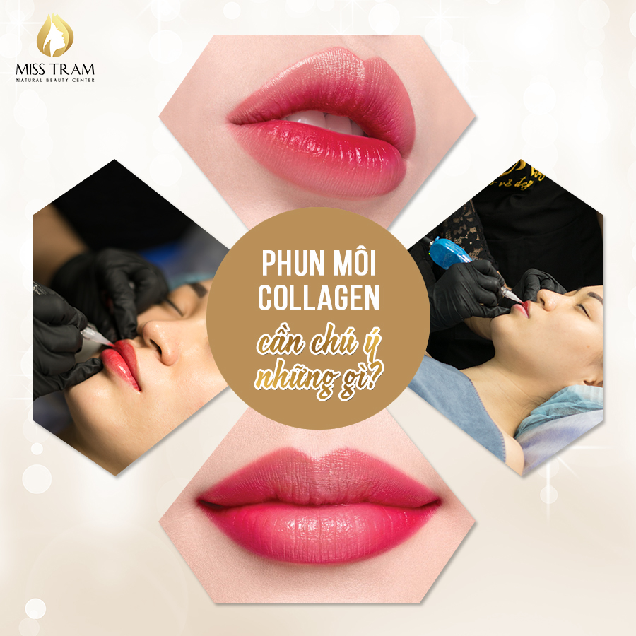Matters to Pay Attention When Collagen Lip Spray 2