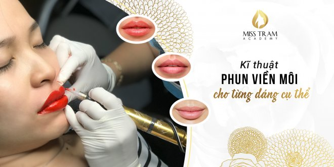 Discussion on Lip Contouring Techniques For Specific Shapes 1