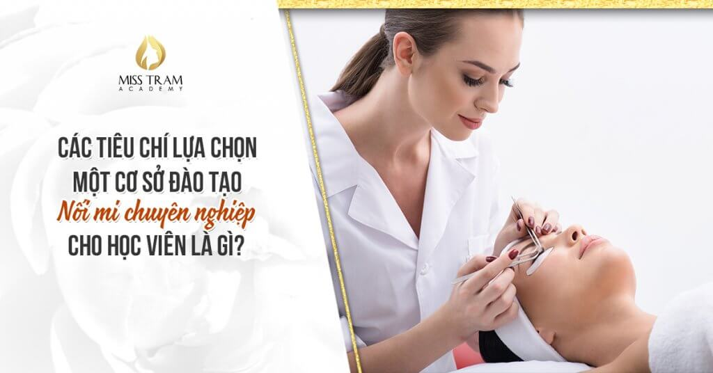 How To Choose The Right Training Facility For Good Lashes 2
