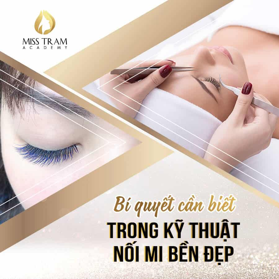 Secrets of Durable and Beautiful Eyelash Extensions 2