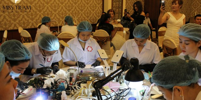 Apprenticeship Salon Beauty Need a Graduation? first