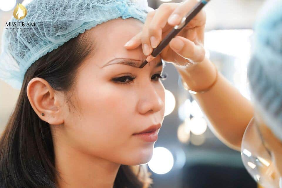 Sculpting Eyebrows What Need To Pay Attention 4
