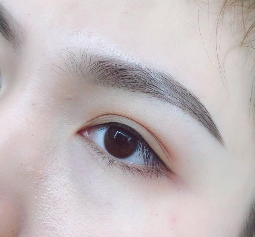 Cách Lựa Chọn Kiểu Phun Mí Mắt Phù Hợp Với Từng Dáng Mắt 5
