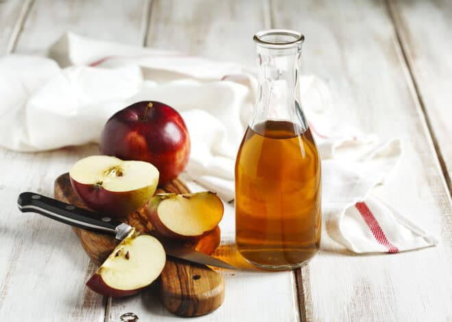 Acne Treatment With Apple Cuts Safe and Effective 3