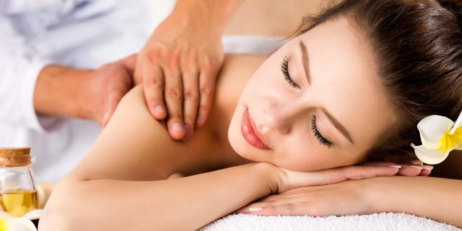Can Men Have a Spa Education 1
