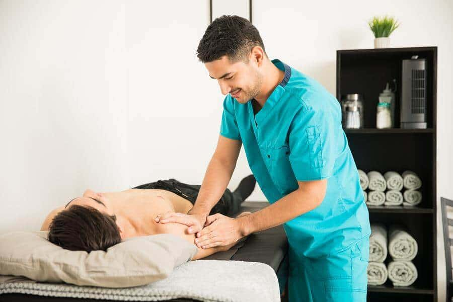 Can Men Take Spa Care 2