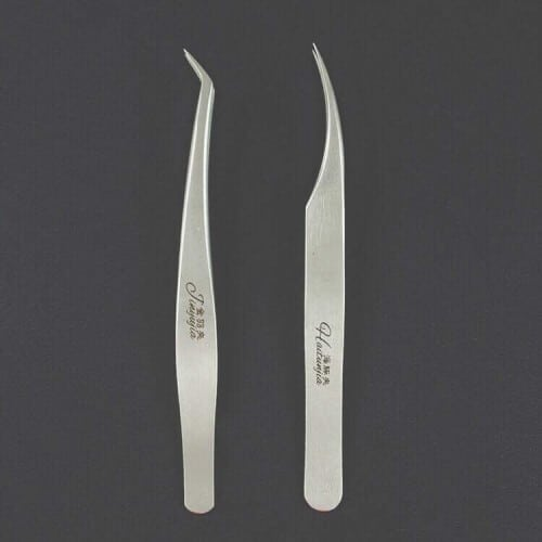 Must have eyelash tweezers