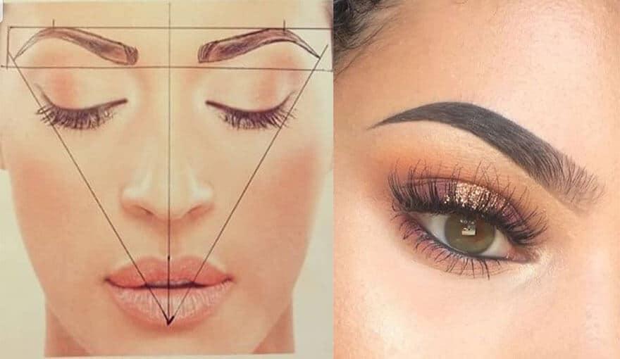 Spray Eyebrow Tattoo Feng Feng Or Not 2