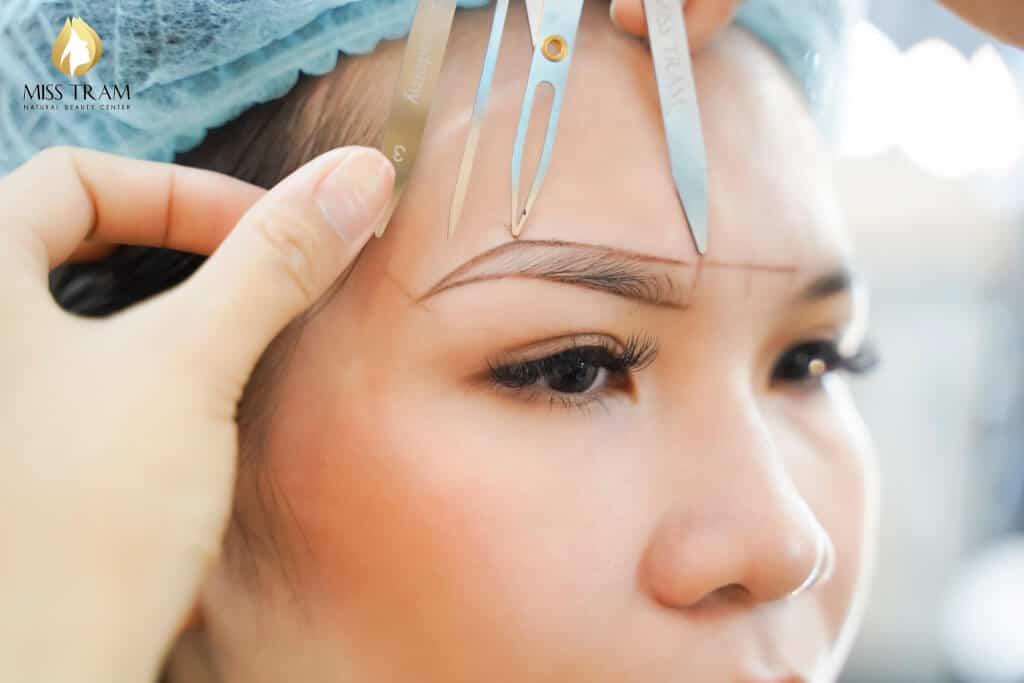 Spray Eyebrow Tattoo Feng Feng Or Not 3