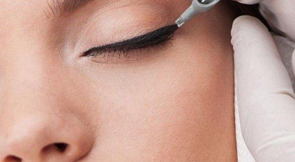 Cách Lựa Chọn Kiểu Phun Mí Mắt Phù Hợp Với Từng Dáng Mắt 7