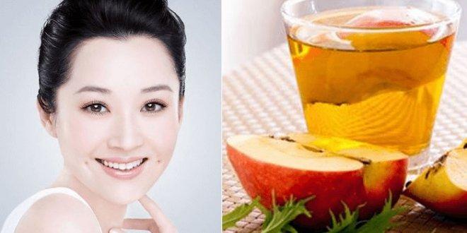 Safe and Effective Acne with Apple Cider Vinegar 1