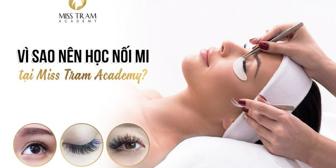 Why Should You Learn To Miss Mi At Miss Tram Academy