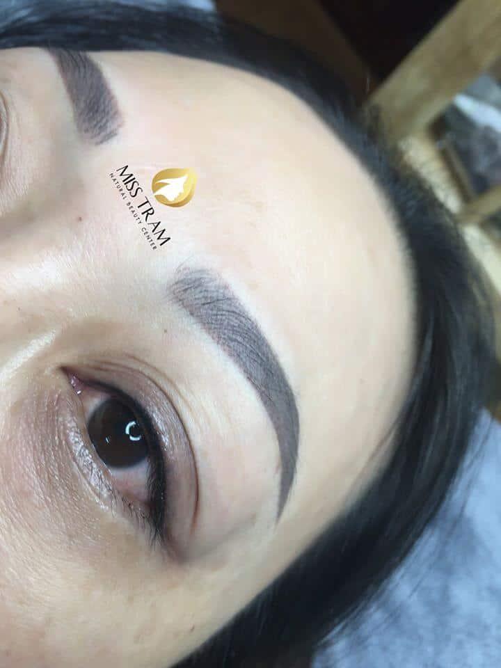 Eyelid Spray - Super Fine Powder For Women 3