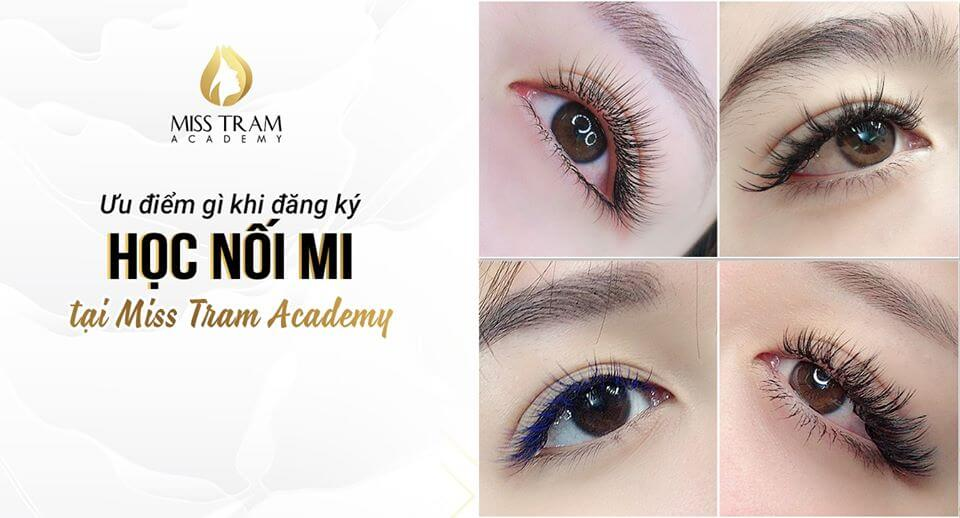 Advantages of Registering to Learn More at Miss Tram Academy 2