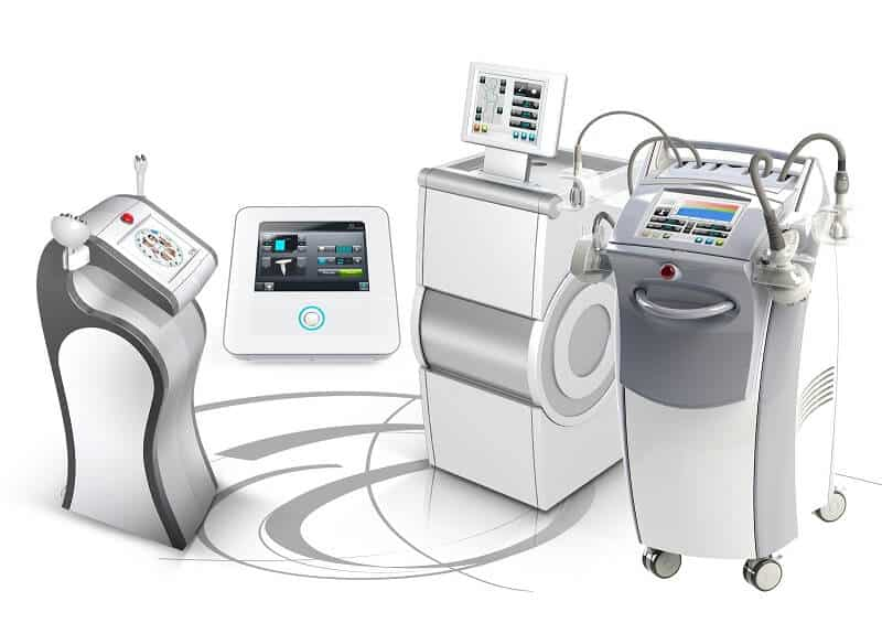 Top 6 Indispensable Equipment Groups Of A Spa 5