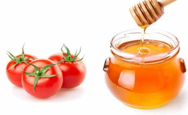 Instructions on how to Use the Honey Mask for Each Skin Condition 6