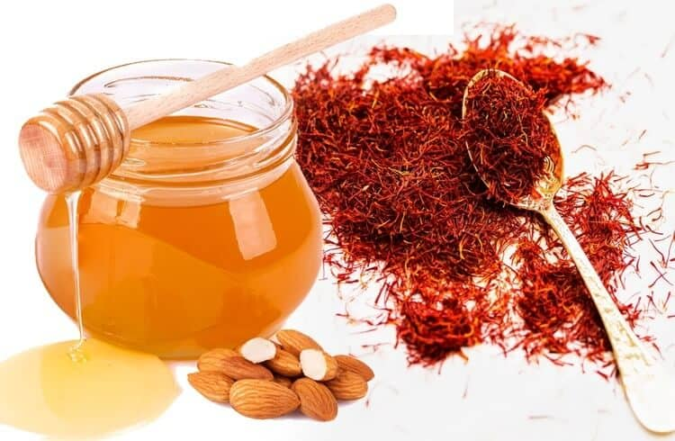 Instructions on how to Use the Honey Mask for Each Skin Condition 5