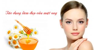 Instructions on How to Use the Honey Mask for Each Skin Condition 7